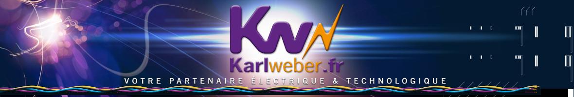 Groupe Karl Weber, votre partenaire électrique et technologique