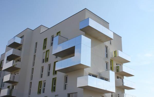 Le Riviera pour Nexity à Lingolsheim